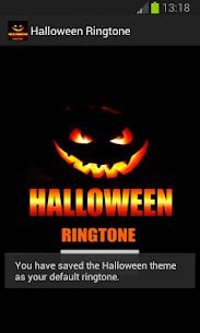 Halloween Ringtone Apk 4