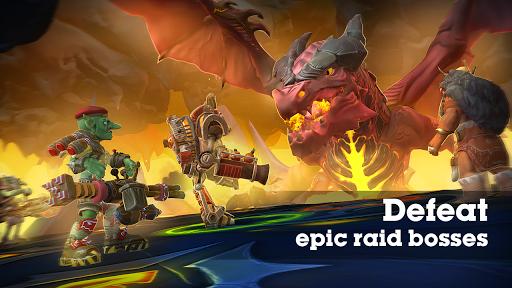 Dragon Champions 1.4.3 screenshots 11