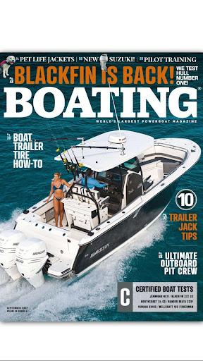 Boating Mag modavailable screenshots 1