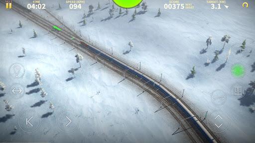 Electric Trains 0.711 screenshots 7