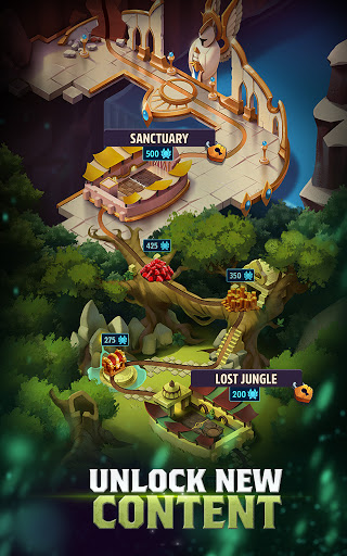 Mythic Legends 1.1.13.4232 screenshots 21
