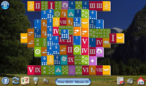 All-in-One Mahjong 1.6.0 screenshots 7