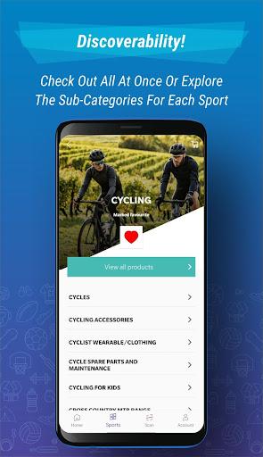 Decathlon Online Shopping App apktram screenshots 6