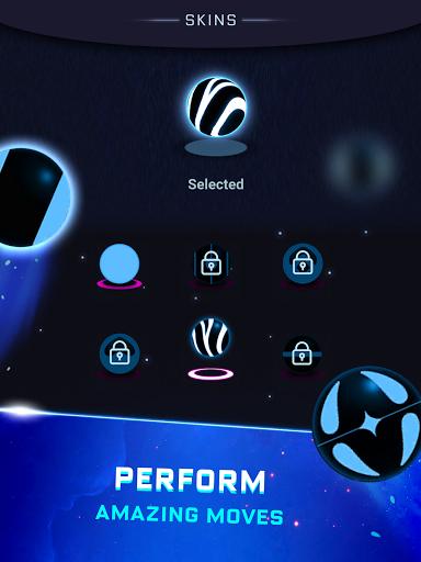 Jump Ball: Tiles and Beats 1.3.3 screenshots 23