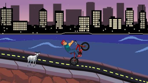 BMX Race Bike android2mod screenshots 7
