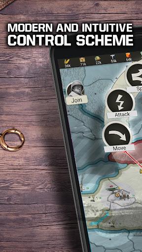 Call of War - WW2 Multiplayer Strategy Game 0.100 screenshots 3