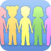 Starfall All About Me  Icon