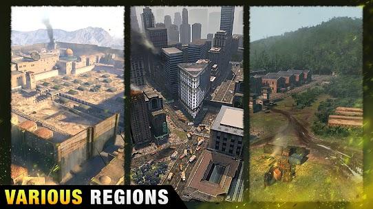Sniper Zombies: Offline Shooting Games 3D 4