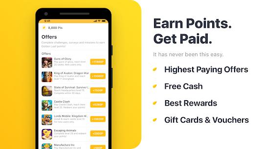 MoneyTree Rewards – Earn Money & Gift Cards Online 1
