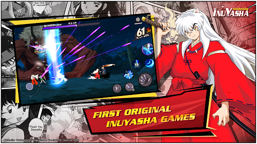 Inuyasha Awakening 11.1.02 screenshots 1