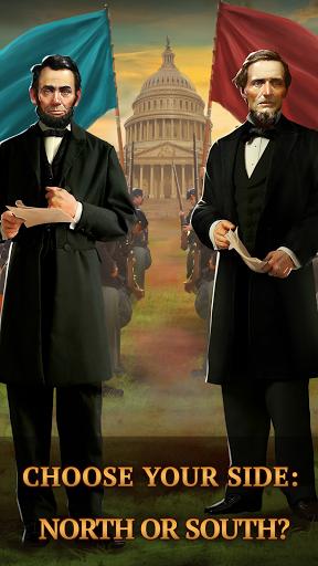 War and Peace: The #1 Civil War Strategy Game 2020.10.4 screenshots 5