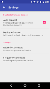 Bluetooth Pair Pro v1.4 [Patched] 5