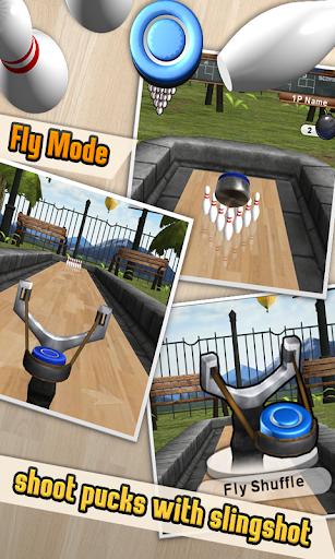 Télécharger Gratuit iShuffle Bowling 2  APK MOD (Astuce) screenshots 1