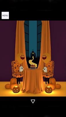 脱出ゲーム Halloween おばけとかぼちゃと魔女の家のおすすめ画像4