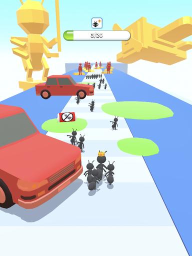 Tiny Run 3D  screenshots 8