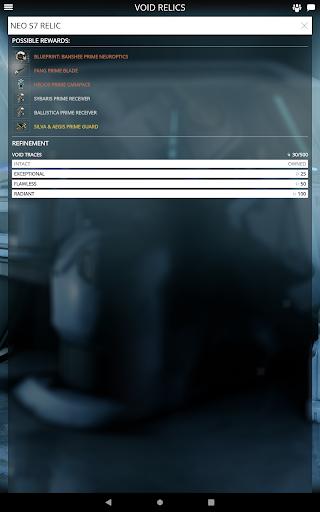 Warframe 4.12.2.3 screenshots 14
