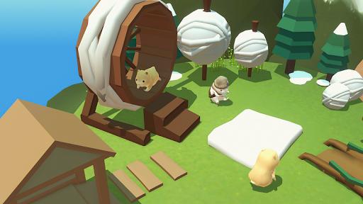Hamster Village 1.2.3 screenshots 4