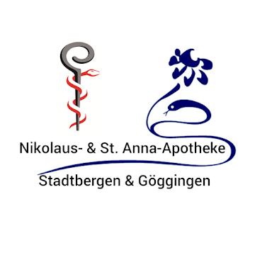 Nikolaus-Apotheke