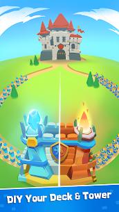 Free Tower Clash 1