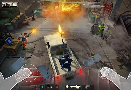 Tacticool - 5v5 shooter 1.39.2 Screenshots 15