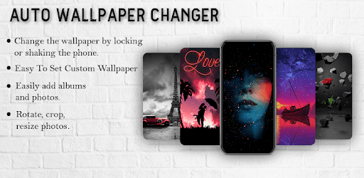 4K Wallpaper - HD Backgrounds .APK Preview 0