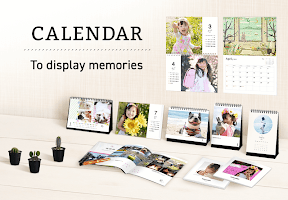 Mags Inc. - Stylish photo book and calendar
