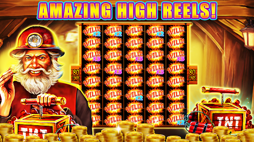 Vegas Casino Slots 2020 - 2,000,000 Free Coins apkslow screenshots 12