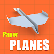 How To Make Origami Flying Airplanes Paper Flight