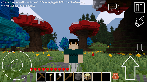 BuildCraft Game Box: MineCraft Skin Map Viewer apkslow screenshots 4