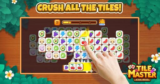 Tile Connect Master:Block Match Puzzle Game apktram screenshots 20
