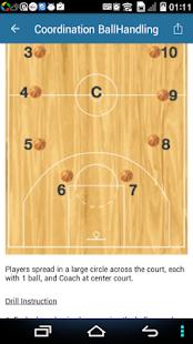 Basketball Dribbling Drills V2