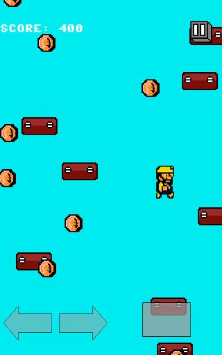 8-Bit Jump android2mod screenshots 4