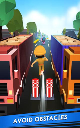 Little Singham - No 1 Runner  Screenshots 12