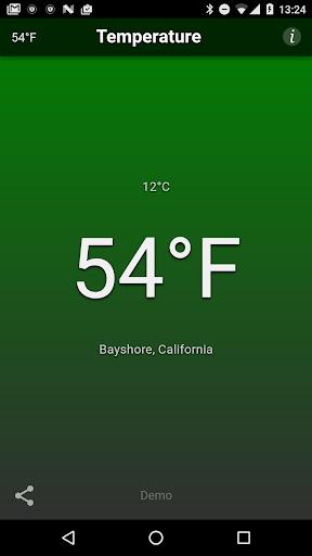 Temperature Free  Screenshots 1