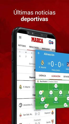 MARCA - Diario Líder Deportivo  screenshots 2