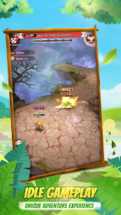 Elf Guardian (MOD, Unlimited Money) For Android 3