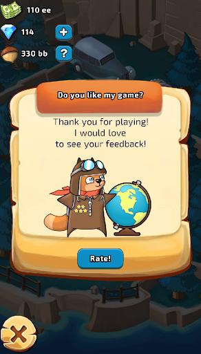 Forest Clicker - 2021 new game offline 1.4.6 screenshots 6