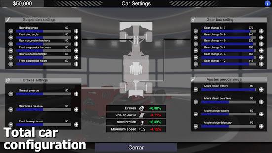 Fx Racer screenshots 5
