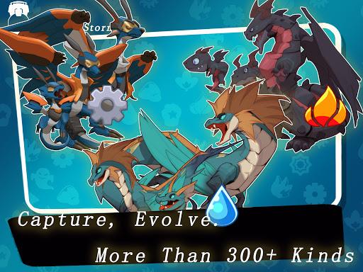 Monster Storm2 Online  screenshots 5