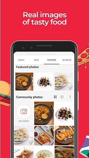 elmenus - Discover & Order food 3.45.0 Screenshots 3