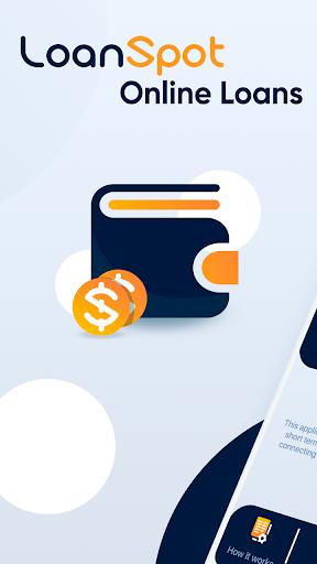 Payday Loans Borrow money App  screenshots 1