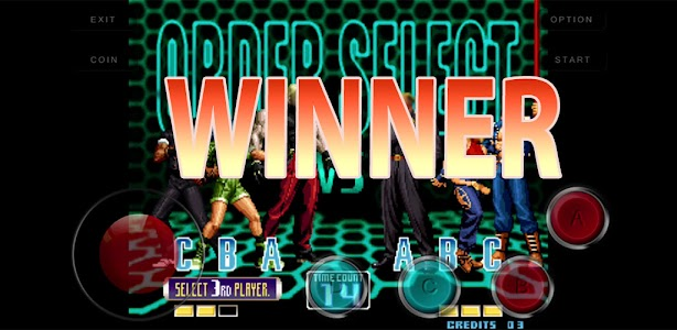 2002 arcade king 1.2