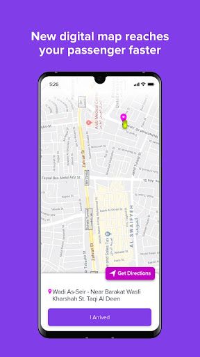 Jeeny - for Drivers  screenshots 4