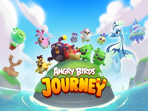 Angry Birds Journey 1.2.0 Pc-softi 12