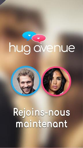 HugAvenue - Rencontres en ligne 1.5.7 Screenshots 5