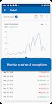 screenshot of Flurry Analytics