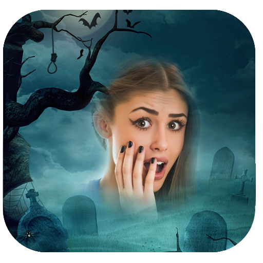 Scary Photo Frames For PC Windows (7, 8, 10 and 10x) & Mac Computer
