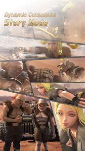 Battle Ella MOD APK (MOD MENU/Damage Multiplier) 10