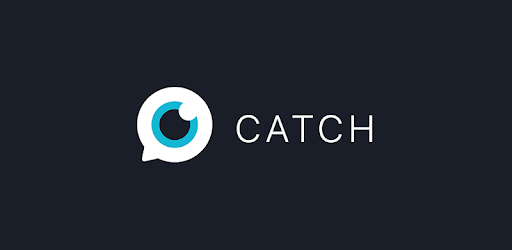 Catch — Thrilling Chat Stories APK 0