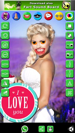 Face Fun Photo Collage Maker 2 modavailable screenshots 20